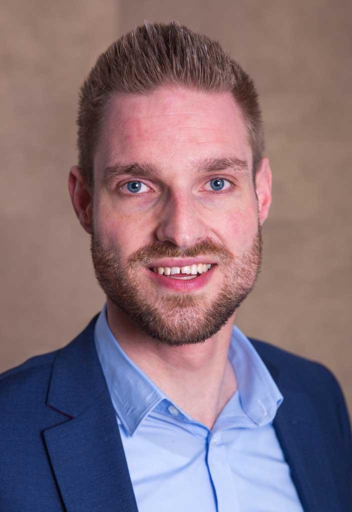 Dennis Ambrosius, Assistent Accountant, Team Q accountants en belastingadviseurs