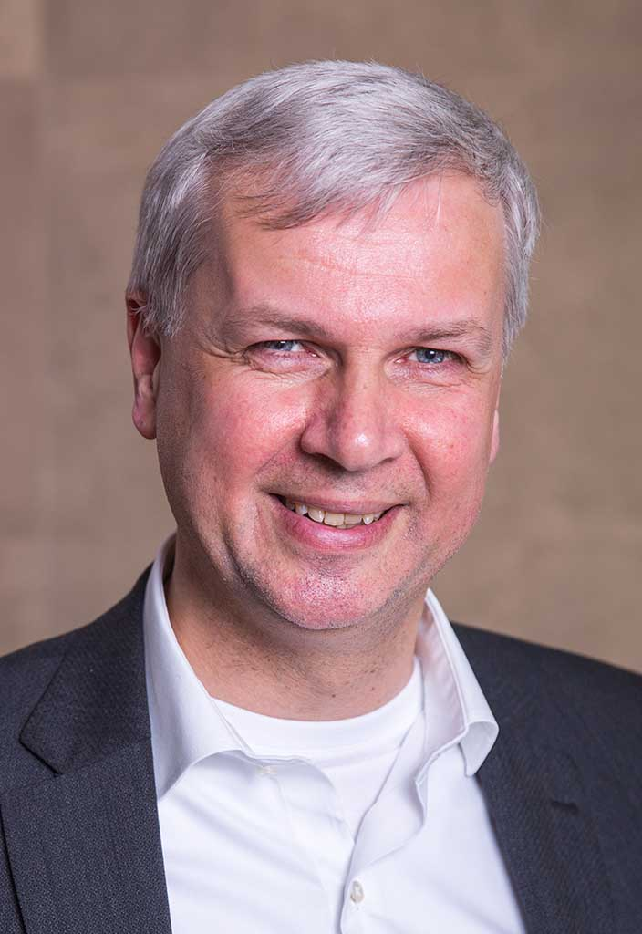 Gerard van Vuuren, Registeraccountant, Team Q accountants en belastingadviseurs
