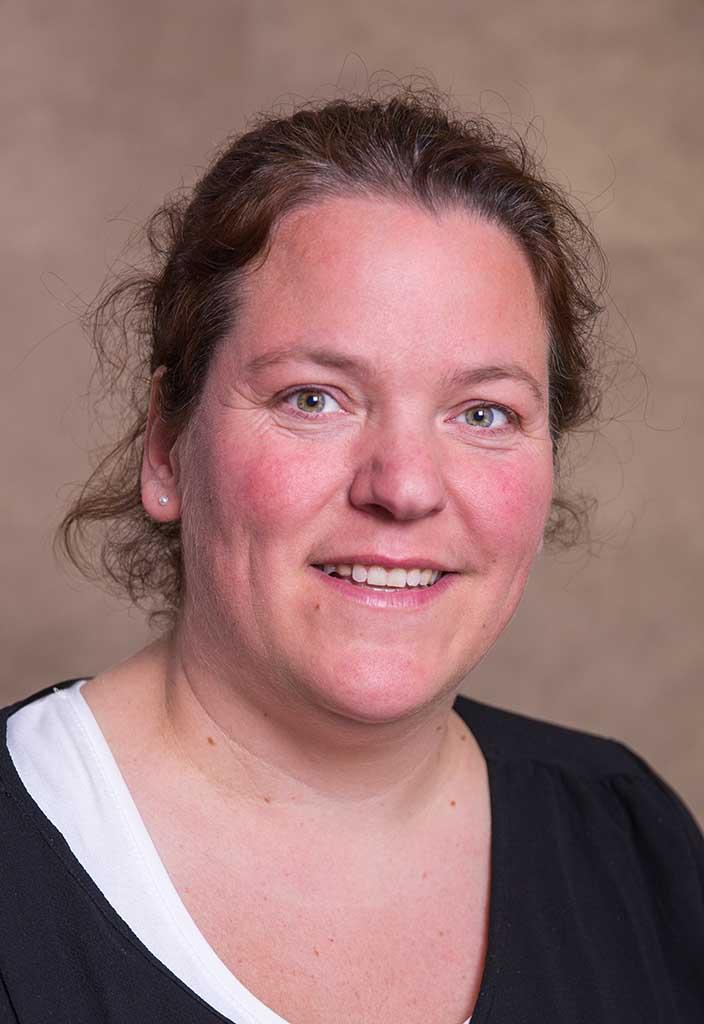 Anneke van Campen Assistent Accountant, team q accountants en belastingadviseurs