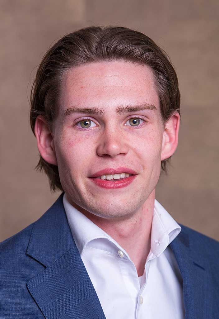 Siebe Philips Jr Assistent Accountant, Team Q accountants en belastingadviseurs