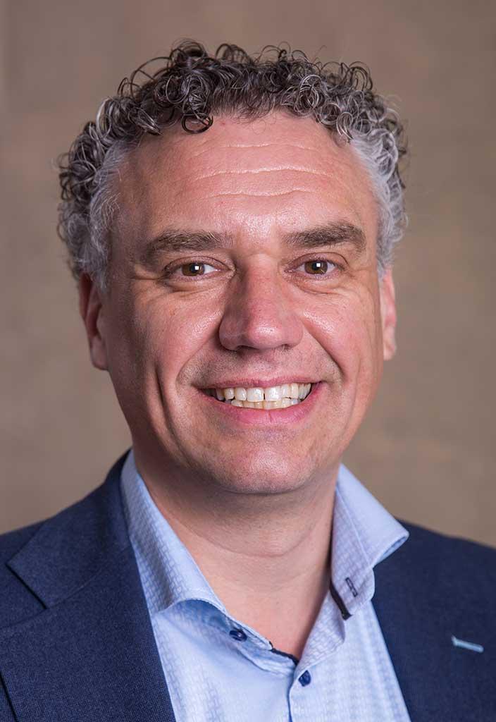 Mr. Danny Verpoorten Fiscalist, team q accountants en belastingadviseurs