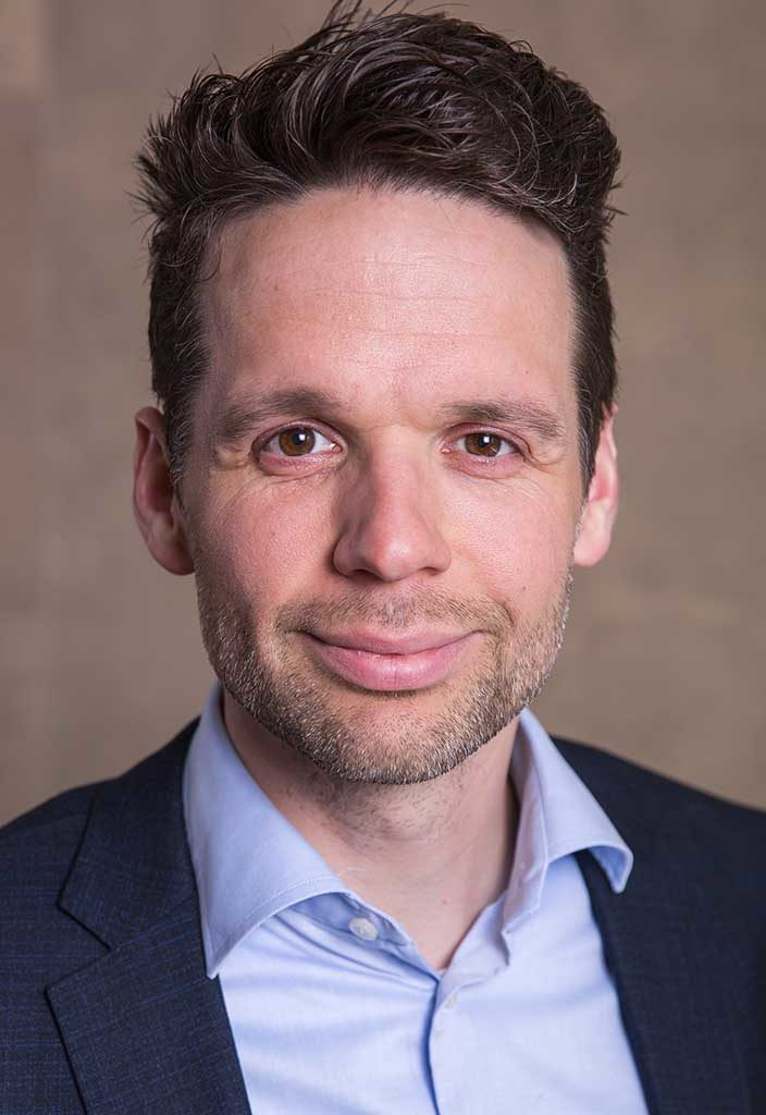 Drs. Joris Jans AA Accountant, team q accountants en belastingadviseurs