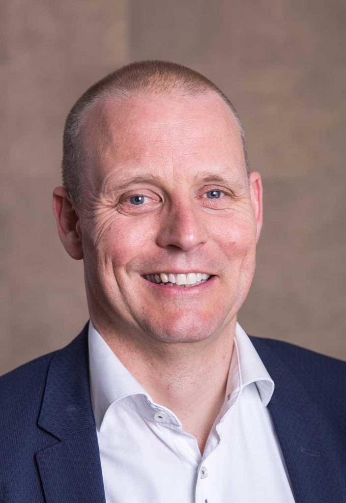 Aad van der Burgh RA Registeraccountant, team q accountants en belastingadviseurs