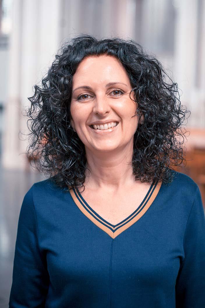 Annette van Mil senior belastingadviseur
