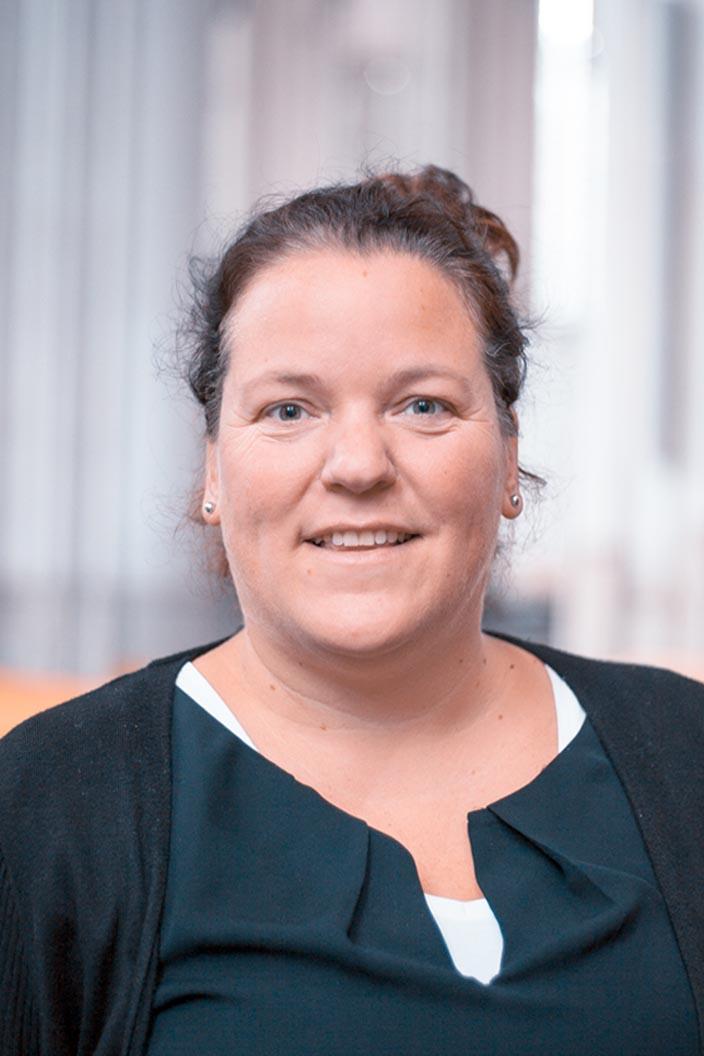 Anneke van Campen accountant