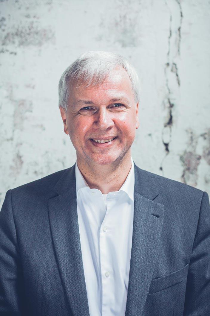 Gerard van Vuuren