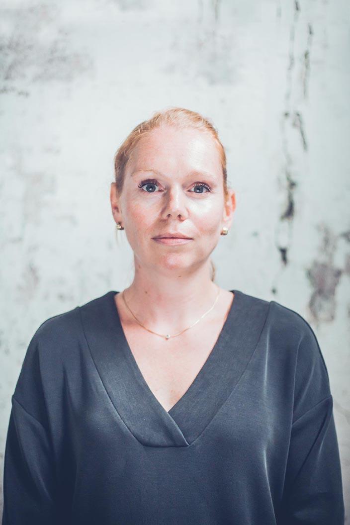 Lisette Wakker-Mulder