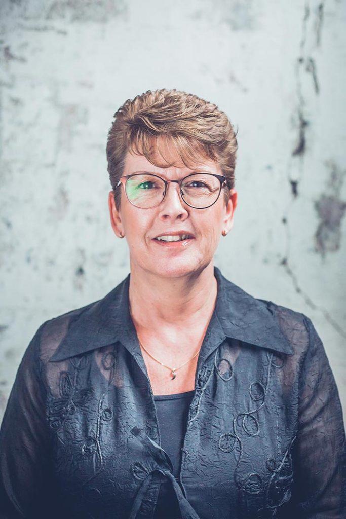Sylvia Maes