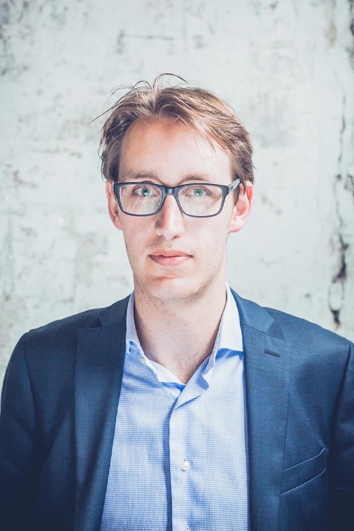 Michiel Baltissen