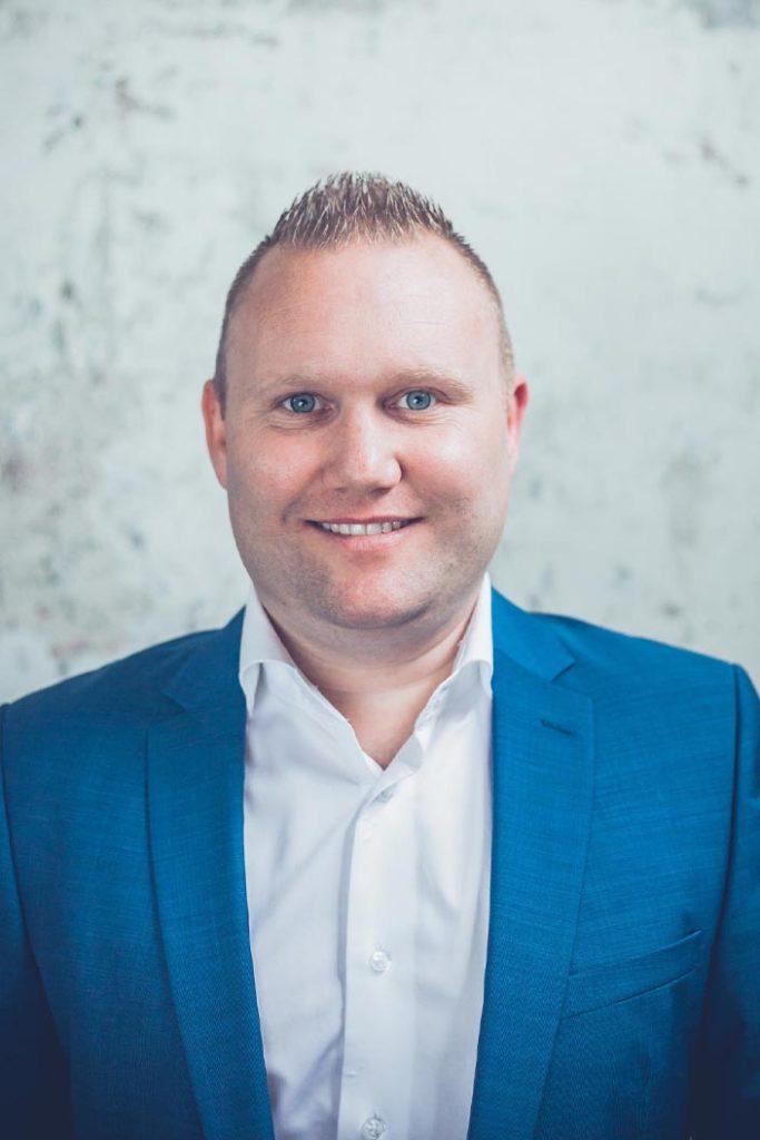 Tim van Empel